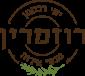 לוגו רוזמרין - רכטמן מגשי אירוח